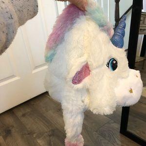 Accessories - Unicorn Hat